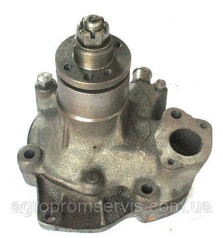 Водяной насос СМД-18-22 18Н-13С2, фото 2