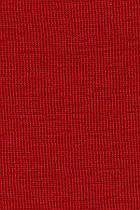 Термогольф подростковый Hocosa из шерсти и шёлка красный