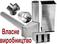 Изготовление воздуховодов, фото 1