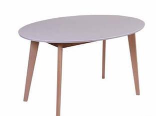 Круглый обеденный стол Космо