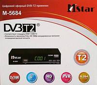 Приставка T2 MSTAR 5684 12/220V