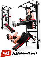 Шведська стінка, Workout станція Hop-Sport HS-1008K