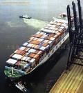 Фрахтование, Фрахт контейнеров