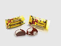 Конфеты Шоко бомбони с ароматом кофе 2,5кг. ТМ Суворов