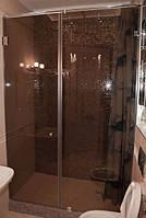 Скляна душова кабіна, фото 1