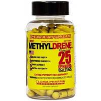 Жиросжигатель Cloma pharma methyldrene, 100 caps ( Желтый )