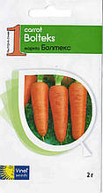Семена моркови Болтекс 2 г, Империя семян