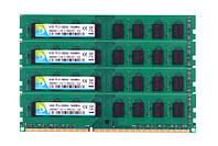 Новая Гарантия 1 год оперативная память DDR3 4GB PC3 12800 1600MHz для АМД Наличие