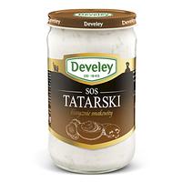 Cоус Татарский Develey, 230 г