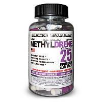 Жиросжигатель Cloma pharma methyldrene 25 elite, 100 caps (Белый )