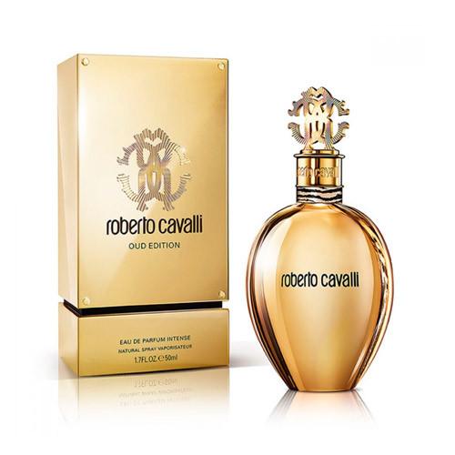 Женский аромат Roberto Cavalli Oud Edition