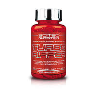Scitec Nutrition Turbo Ripper, 100 caps