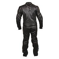 ATROX NF-8003 Костюм (куртка, штани) захисний з натуральної шкіри