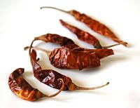 Перец чили, кайенский перец в стручках, 15 грамм