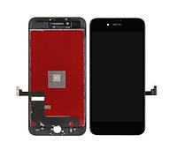 Дисплей с сенсорным экраном iPhone 8+ черный