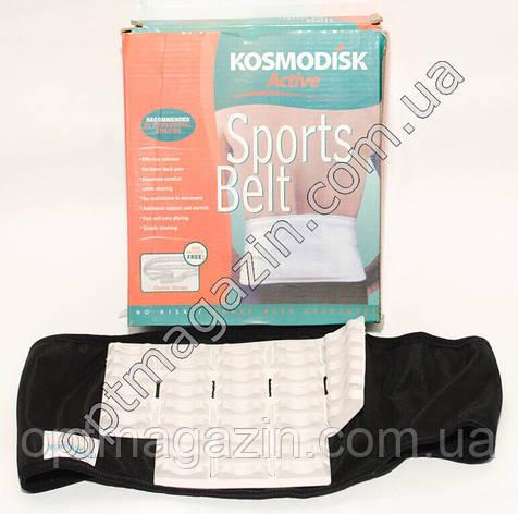 Пояс Космодиск для спины  Kosmodisk  active, фото 2