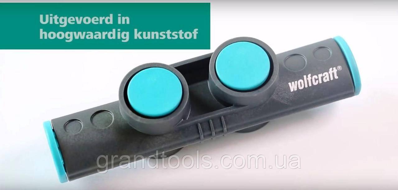 Соединитель для струбцин Wolfcraft PRO/Easy WF 3038000 Оригинал Германия
