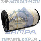 Фильтр воздушный (Hengst: E794L) DAF XF95 / 105 (1638054   051.204)