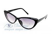 Очки женские для зрения, с диоптриями +/-. Код:1185, фото 1