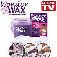 Крем для удаления нежелательных волос Wonder Wax