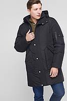 Теплая зимняя куртка мужская от производителя