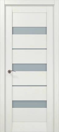 Двері Папа Карло Millenium ML-22 ясен білий, фото 2