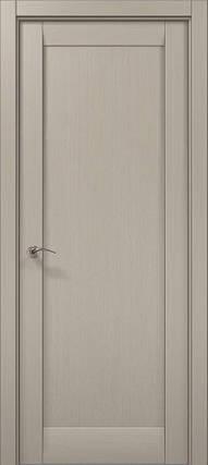 Двери Папа Карло Millenium ML-00F дуб крем, фото 2