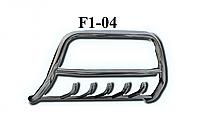 Кенгурятник F1-04