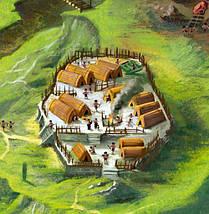 Настольная игра Giants (Гиганты, Исполины острова Пасхи), фото 2