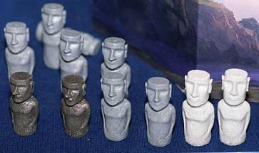 Настольная игра Giants (Гиганты, Исполины острова Пасхи), фото 3