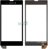 Сенсор Sony D5102 Xperia T3/D5103/D5106 black orig