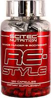 Scitec Nutrition ReStyle, 120 caps