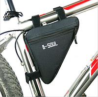 Cумка  на раму Велосипеда
