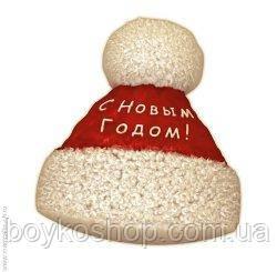 Форма для мыла шапка С Новым Годом