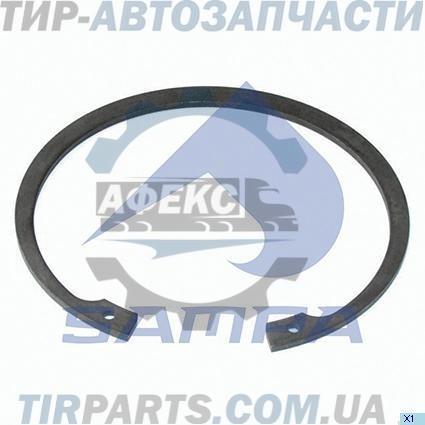 Кольцо стопорное (1358497 | 106.282)