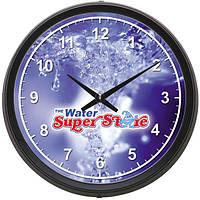 Часы с логотипом, печать на часах от 10  штук, фото 1