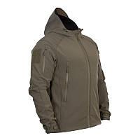 Куртка Chameleon Soft Shell Spartan Olive, фото 1