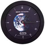 Часы с логотипом, печать на часах от 10  штук, фото 8