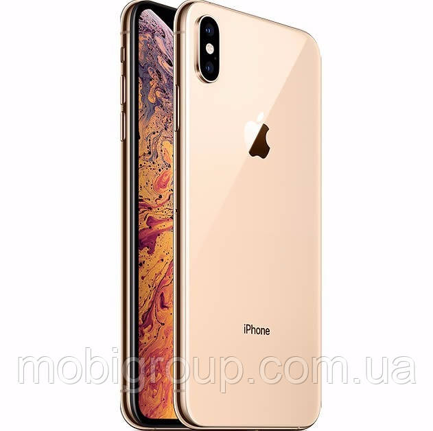 Муляж/Макет iPhone XS Max, Gold