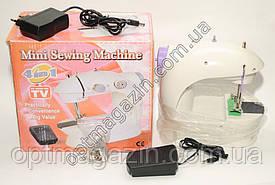 Міні швейна машинка Mini Sewing machine