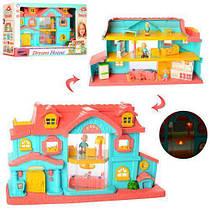Кукольный домик Window Box 173315 звук,свет