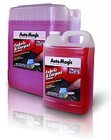 Очиститель для тканей и ковров Auto Magik № 21 Auto Magic Fabric & Carpet Cleaner 3.785 л.