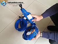 Кабель c (термоограничителем) 12 м. для защиты труб от замерзания  зимой ( Германия)