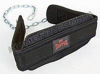 Пояс для отягощений Dipping Belt Matsa