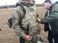 """Бронежилети виробництва """"Балістика"""" проходять військово-дослідні випробування в ЗСУ"""