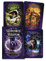 Witches' Wisdom Oracle Cards, фото 1