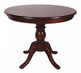 Круглий стіл Вікторія Н (900/1300-900), фото 2