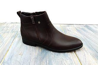 Зимові черевики ІКОС/IKOS, зимние ботинки