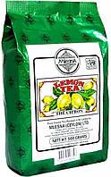 Чорний чай Лимон, LEMON BLACK TEA, Млесна (Mlesna) 500г., фото 1