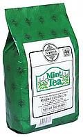 Чорний чай М'ята, MINT BLACK TEA, Млесна (Mlesna) 500г.